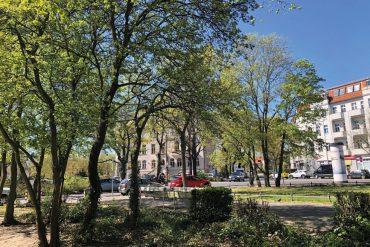 Kiezbericht_Melli-Beese-Kiez_Rathaus Johannisthal