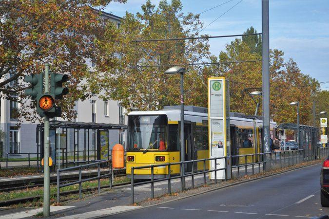 Verkehrsanbindung © First Home Wohnbau GmbH