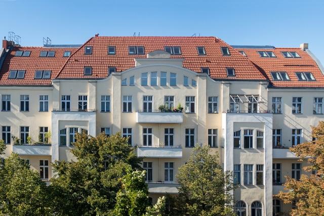 Hausansicht © Christoph Neumann / ZIEGERT - Bank- und Immobilienconsulting GmbH