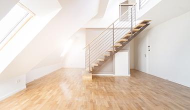 Innenansicht Wohnzimmer © Christoph Neumann / ZIEGERT - Bank- und Immobilienconsulting GmbH