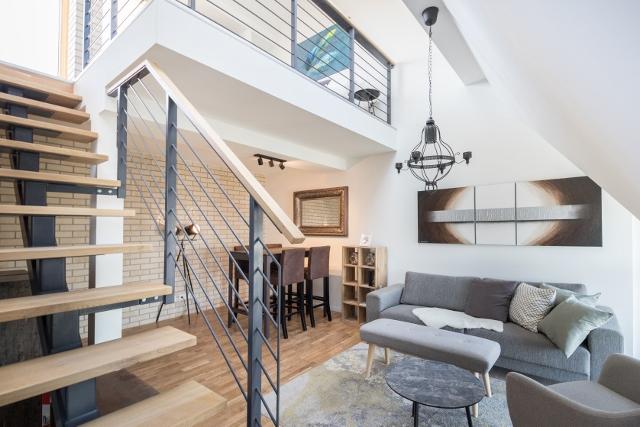 Wohnbereich © Christoph Neumann / ZIEGERT - Bank- und Immobilienconsulting GmbH