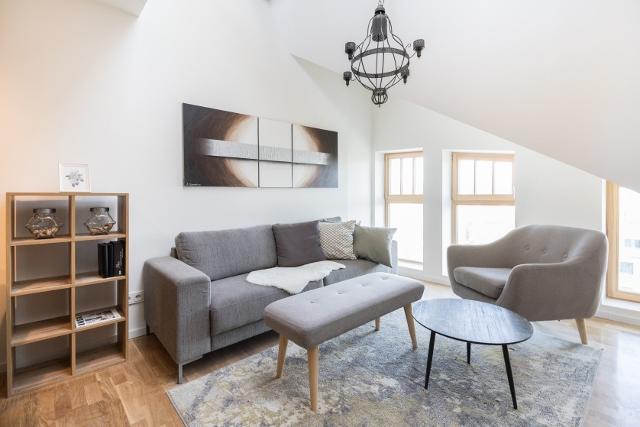 Wohnzimmer © Christoph Neumann / ZIEGERT - Bank- und Immobilienconsulting GmbH