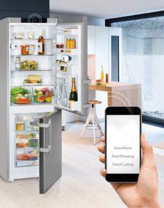 Küche-Bad_Intelligente-Erleichterung-für-den-Küchenalltag_Kamera-236x300 Intelligente Erleichterungen für den Küchenalltag