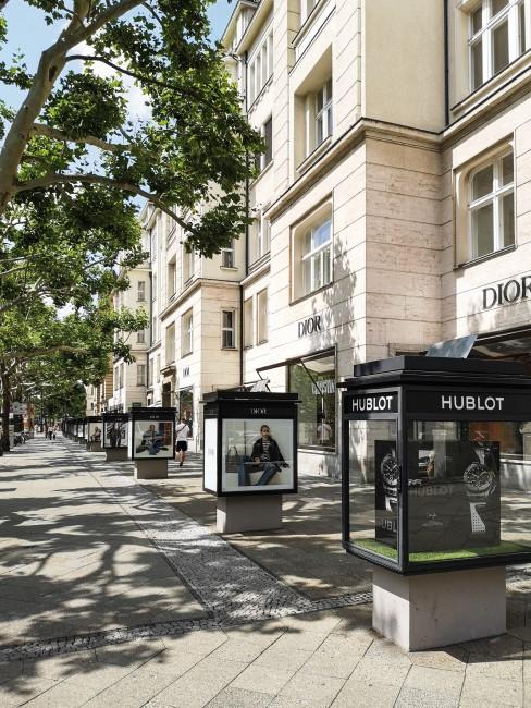 excellente Umgebung © D & H Projektmanagement GmbH
