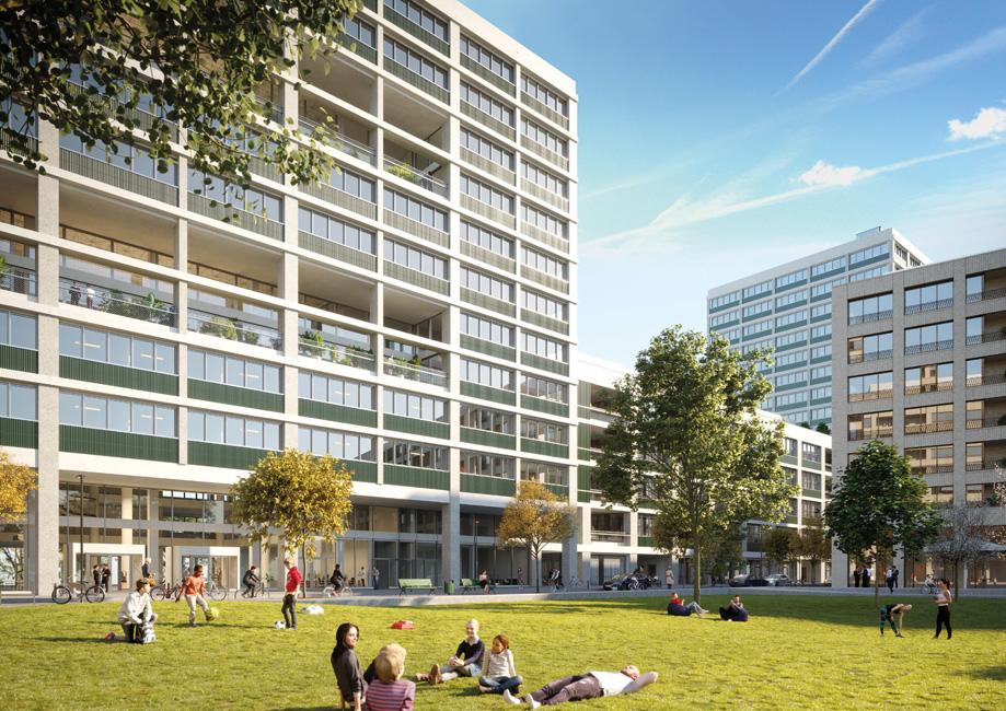Immobilienmarkt-aktuell_QHS_Eingang_jpg Meilenstein-Event im Quartier Heidestrasse