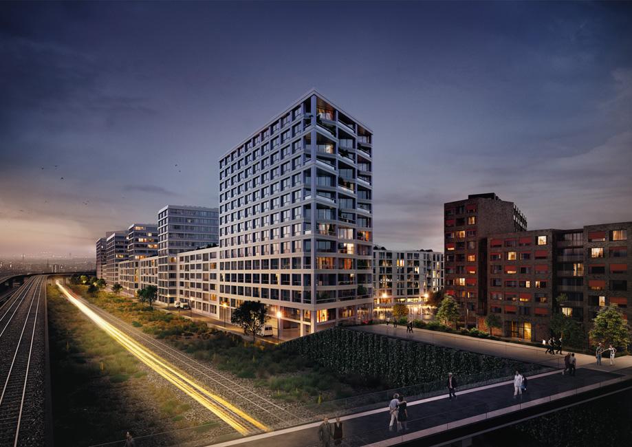 Immobilienmarkt-aktuell_QH_TRACK_Night Meilenstein-Event im Quartier Heidestrasse
