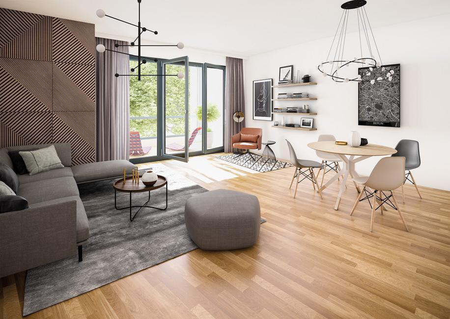 Waidmannsluster-Kiez_Project-Immobilien_B_ORD_K055_Innen Zuhause im Waidmannsluster Kiez
