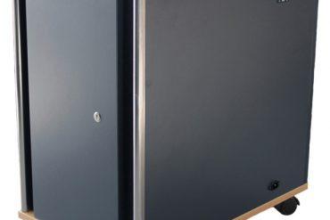 Immobilienmarkt aktuell_Luftionisation_Steinicke_ECO Clean150