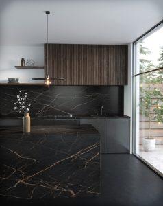 Kueche_Dekton-als-Arbeitsplatte_Cosentino_Dekton-Laurant-Kitchen-238x300 Dekton als Arbeitsplatte