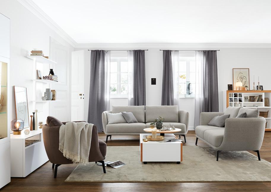 Wohntrends_Natural-Living_Porta_Schoener_wohnen Natural Living mit nachhaltigen Massivholzmöbeln