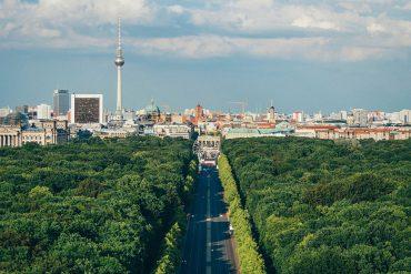 Der Berliner Immobilienmarkt