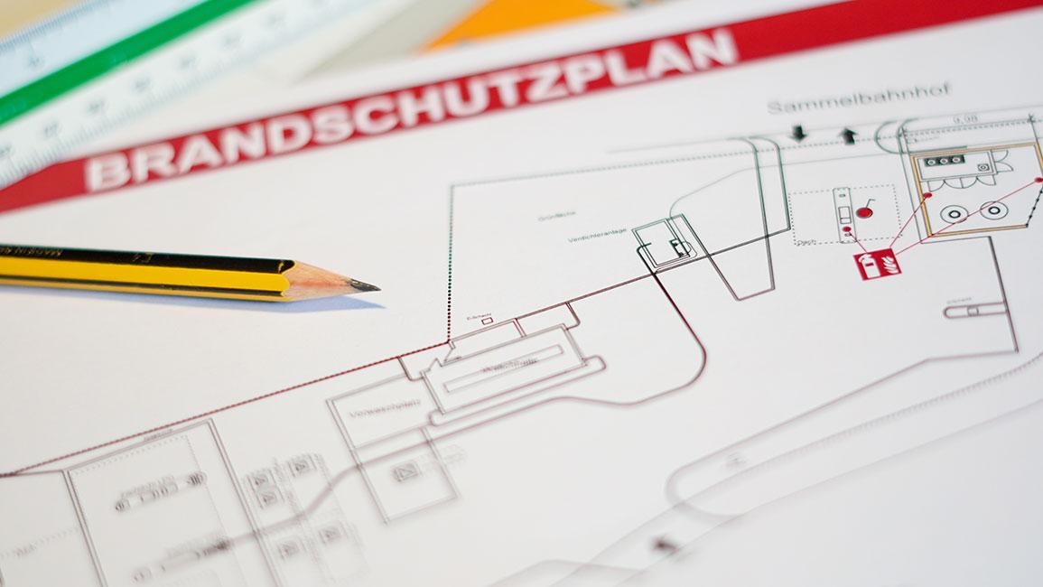 Brandschutz-AdobeStock_374527024 Baulicher Brandschutz für Wohnhochhäuser lebenswichtig