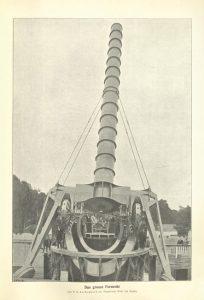 Archenhold-Sternwarte-grosses-Fernrohr-204x300 Die Archenhold-Sternwarte im Treptower Park