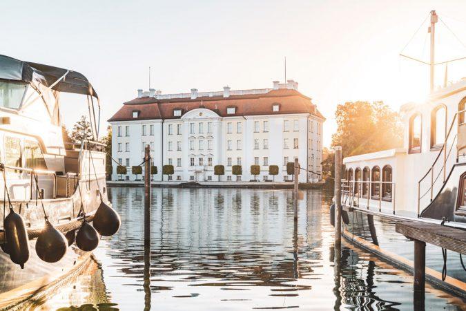 Schloss Köpenick © PROJECT Immobilien Wohnen AG