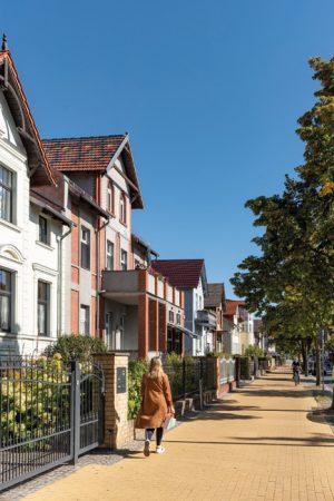 Umgebung Hohen Neuendorf © PROJECT Immobilien Wohnen AG