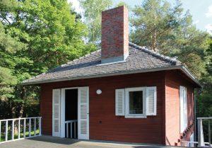 Architektur_Einsteinhaus_north-300x209 Albert Einstein in Caputh