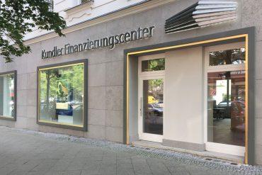 Kundler Finanzierungscenter