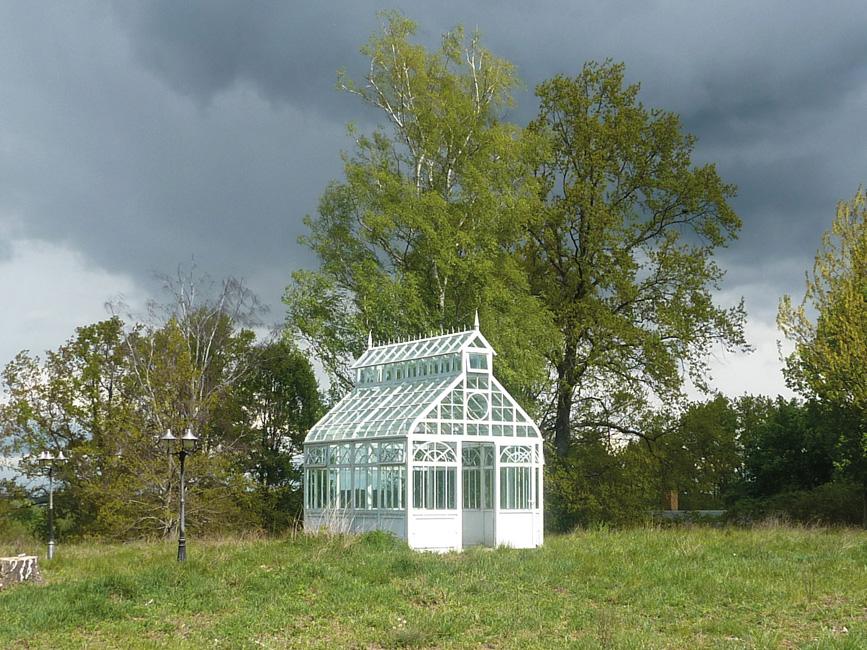 Werder_BVBI-Villa-Kempner-IMG_Garten Weiße Segel auf der Havel: Willkommen in Werder