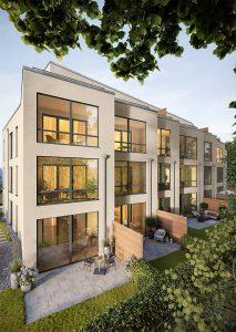 """PROJECT_ORANIE_1_Rueckseite_2-213x300 PROJECT Immobilien schließt Verkauf des Wohnneubaus """"ORANIE 1"""" in Berlin ab"""