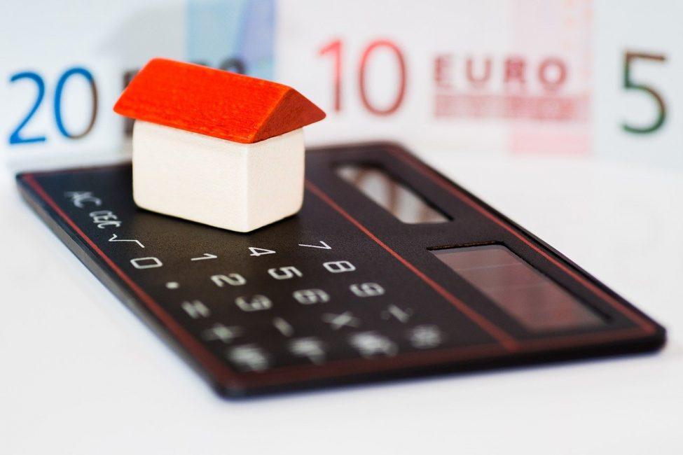 Immobilien Investition Unternehmen