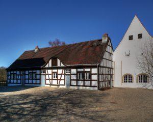 Architektur_Jagdschloss_Grunewald_working_quarters_HDR-300x240 Jagdschloss Grunewald: Anmut und Historie