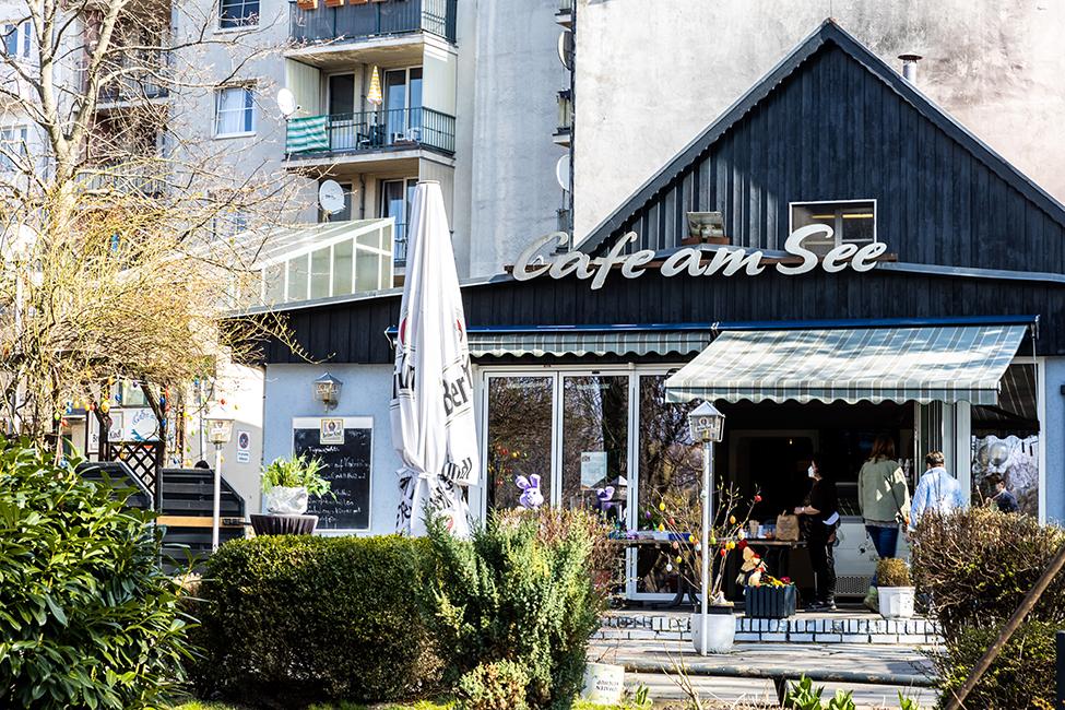 Café am See © Ziegert EverEstate GmbH