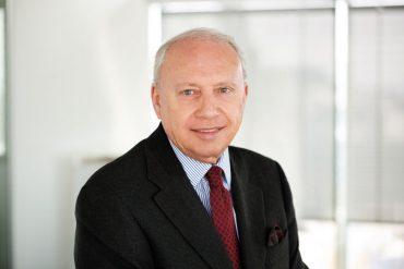Dr. Jürgen Leibfried, Gründer und Vorstand der BAUWERT AG