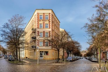 Historischer Kaskelkiez Berlin-Lichtenberg