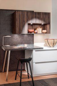 Work-at-Home-Tipp04_Haecker_cafebraun_Homeoffice-200x300 Work at home: Küchen im Mittelpunkt des Zusammenlebens