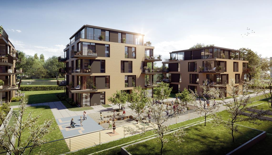 ZIEGERT_Am-Generalshof_7627_exterior_hof Wohnen wird wichtiger