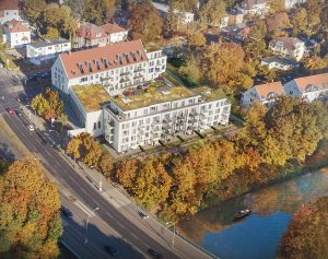 Ziegert-Kiezbericht-Am-Postufer-Luftaufnahme-300x237 Der Postufer-Kiez