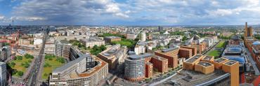 Berlin Ansicht