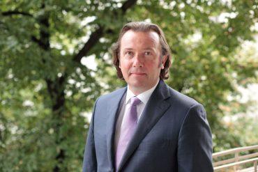 Einar Skjerven, Geschäftsführer Skjerven Group