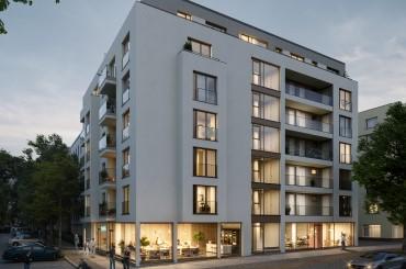 Ziegert EverEstate GmbH - Cityaue